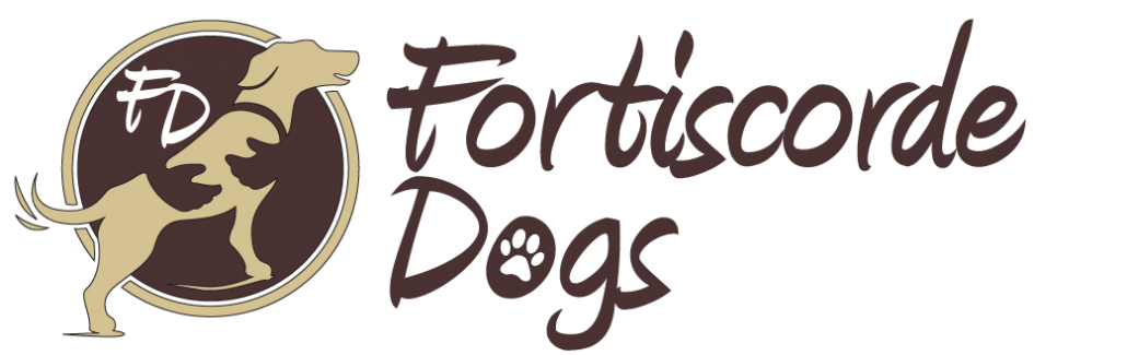 Fortiscorde Dogs Logo