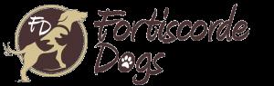 Fortiscorde Dogs Logo